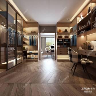 140平米别墅混搭风格梳妆台设计图