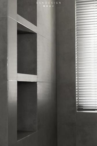 20万以上三室两厅现代简约风格卫生间装修案例