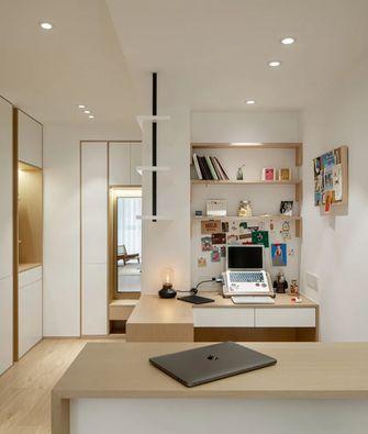 10-15万80平米日式风格书房装修图片大全