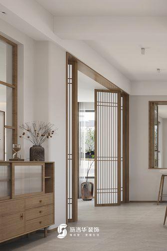 豪华型140平米别墅日式风格其他区域图
