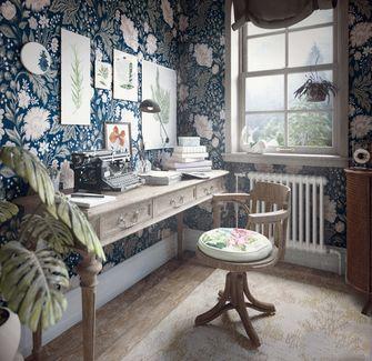 140平米别墅欧式风格梳妆台图