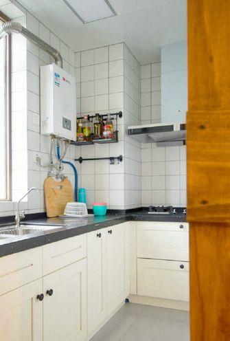 5-10万100平米欧式风格厨房装修效果图