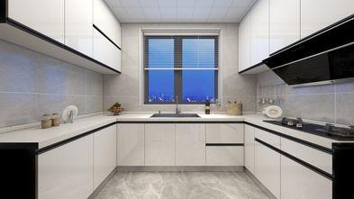 15-20万现代简约风格厨房图