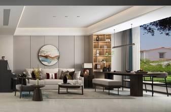 15-20万140平米四中式风格客厅设计图