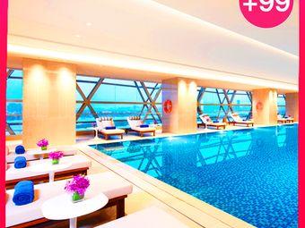 泉州泰禾洲际酒店·TOUCHSPA健身游泳