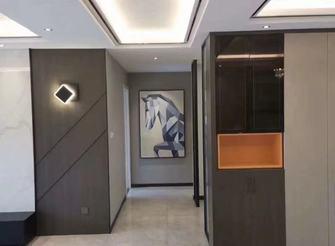 20万以上110平米三轻奢风格走廊装修效果图