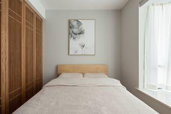 豪华型120平米日式风格卧室装修效果图