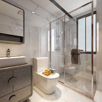 富裕型70平米中式风格卫生间图片