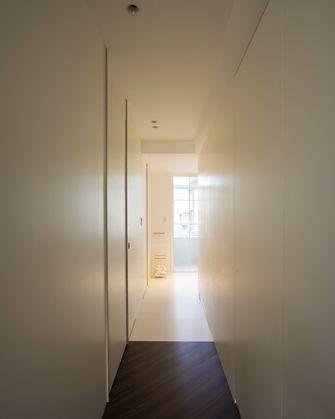 5-10万北欧风格走廊装修案例