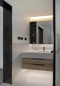 豪华型140平米欧式风格卫生间装修效果图
