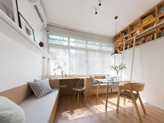 3-5万30平米以下超小户型现代简约风格客厅图