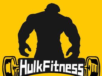 hulkgym 浩克专业私教健身工作室旗舰店