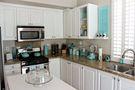 5-10万美式风格厨房装修图片大全