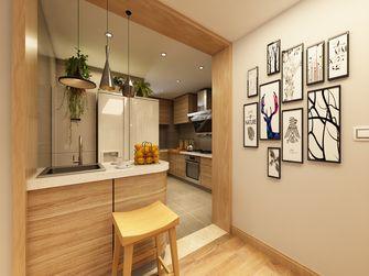 20万以上110平米四室两厅混搭风格厨房设计图
