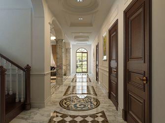 140平米三欧式风格走廊装修效果图
