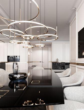 20万以上140平米四室两厅轻奢风格其他区域装修案例