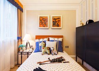 10-15万三室一厅新古典风格卧室欣赏图