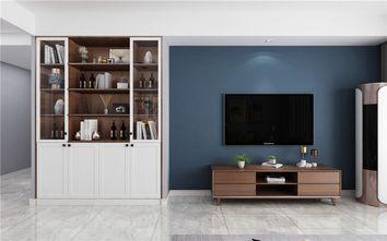 140平米四室两厅轻奢风格其他区域装修案例