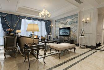 豪华型140平米四欧式风格客厅图片大全