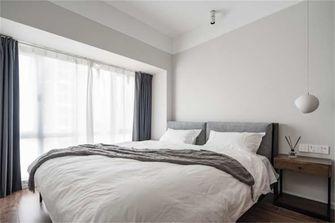 10-15万60平米现代简约风格卧室欣赏图