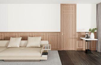 90平米欧式风格其他区域设计图