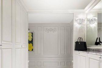 豪华型140平米四室两厅欧式风格玄关装修效果图
