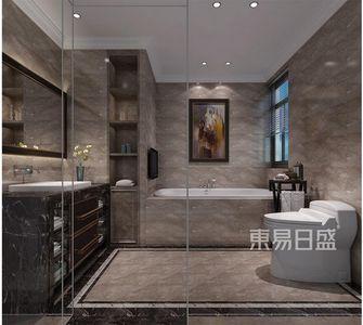 豪华型140平米三欧式风格卫生间效果图