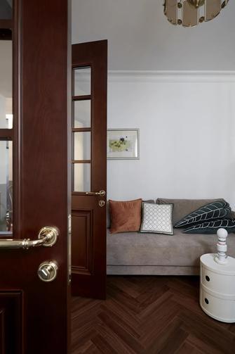 豪华型70平米新古典风格书房效果图