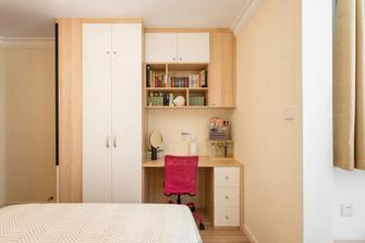 40平米小户型日式风格卧室装修效果图