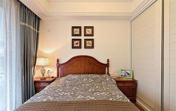 15-20万130平米三美式风格卧室图片大全