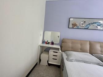 10-15万三室两厅现代简约风格卧室图片大全