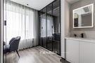 140平米三室两厅现代简约风格梳妆台欣赏图