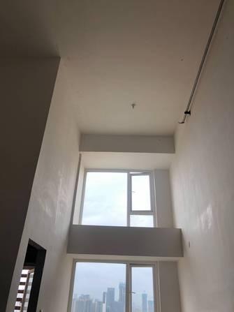 10-15万90平米三欧式风格卧室图