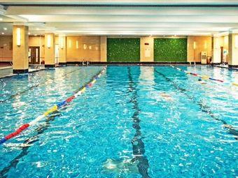 斯博特国际游泳培训中心(御景店)