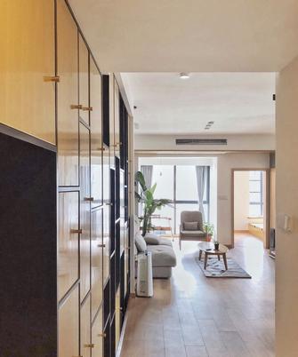 10-15万90平米三室两厅中式风格走廊图