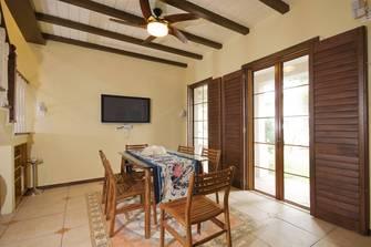 140平米四室两厅混搭风格其他区域图片