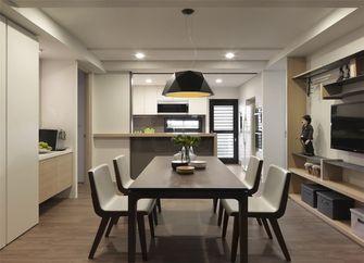 豪华型130平米三欧式风格厨房图