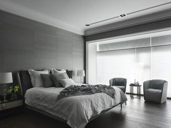 5-10万90平米美式风格卧室图片大全