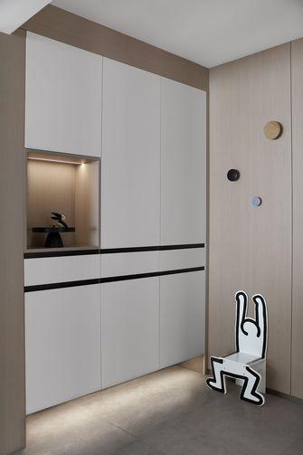 10-15万120平米三室两厅欧式风格玄关欣赏图