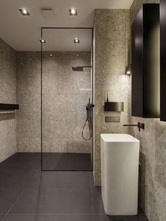 10-15万120平米三室两厅欧式风格卫生间装修案例