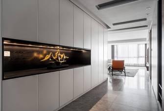 豪华型140平米四现代简约风格玄关装修图片大全