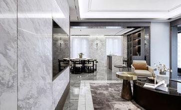 20万以上140平米三室两厅中式风格客厅图片
