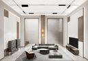 豪华型140平米别墅现代简约风格阳光房欣赏图