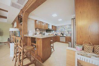经济型美式风格厨房装修案例