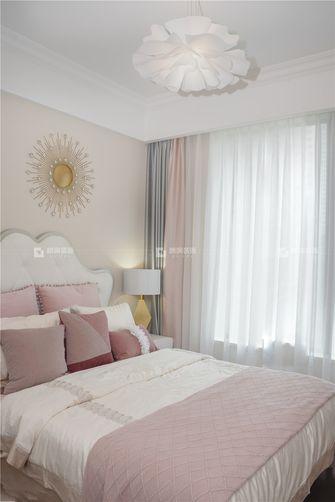 豪华型140平米复式法式风格青少年房装修效果图
