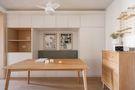 3-5万50平米小户型现代简约风格客厅效果图
