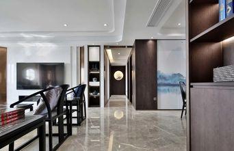 20万以上140平米中式风格走廊装修图片大全