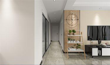 110平米三室两厅北欧风格走廊装修案例