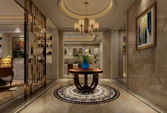 140平米别墅新古典风格玄关装修图片大全