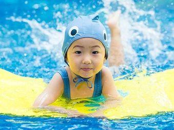 酷游亲子儿童游泳俱乐部